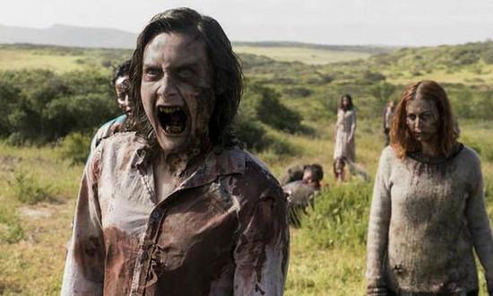La cuarta temporada de Fear the walking dead ya tiene fecha de ...
